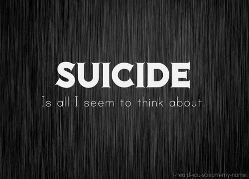 Suicide Quotes For Teen Girls: Pro Suicide Quotes. QuotesGram