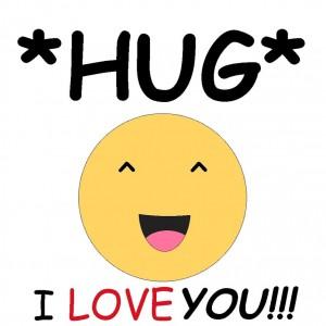 HUG_smiley_by_chinchilakid