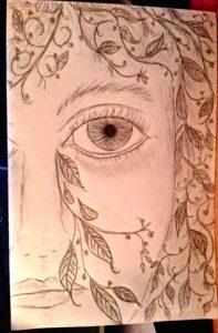sketch-cryleaf