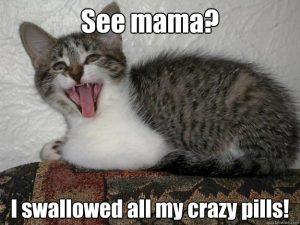 crazypills